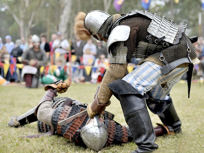 954322-abbey-medieval-tournament